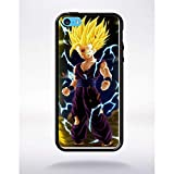Générique Coque DBZ Dragon Ball z san Gohan Super sayen 2 Compatible Apple iphone...