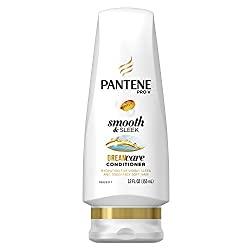 Pantene Pantene Pro-V Medium-Thick Hair Solutions Conditioner Frizzy To Smooth