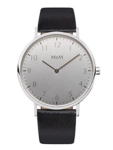 M & M Reloj de hombre y mujer Best Basics M11870–44399.90