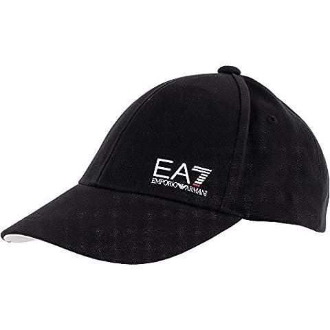 Casquette Ea7 - Emporio Armani - Casquette de Baseball -