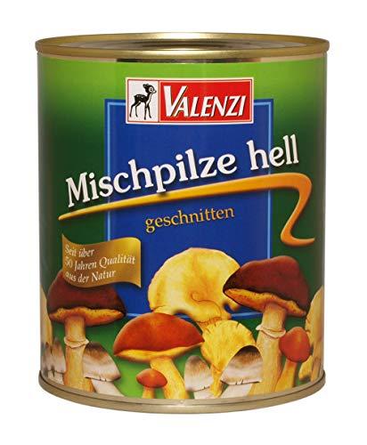 Cuisine Noblesse Mischpilze hell, 1er Pack (1 x 800 g)