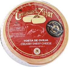 Cremositos del Zújar queso de untar premio World Cheese Award 2º mejor queso del mundo