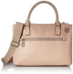 Kenneth Cole Reaction Uptown Satchel, Kc Pale