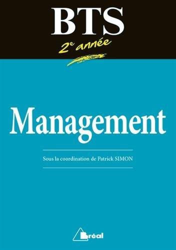 Management BTS 2e anne
