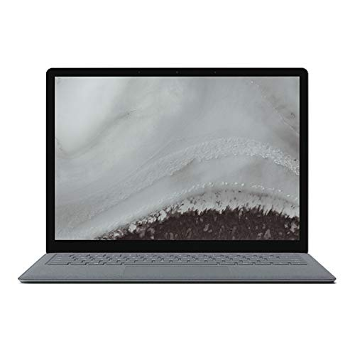 """Microsoft Surface Laptop 2 13"""" i7 8GB 256GB Platinum Commercial Edition, W10P"""