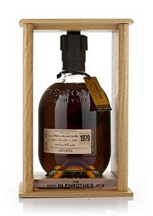 Glenrothes 1979 Single Cask 13470 Single Malt Whisky