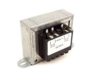 Gaugemaster GM-GMC-T1 2 x 16 V AC 1 A Unidad de Salida de Transformador Abierto