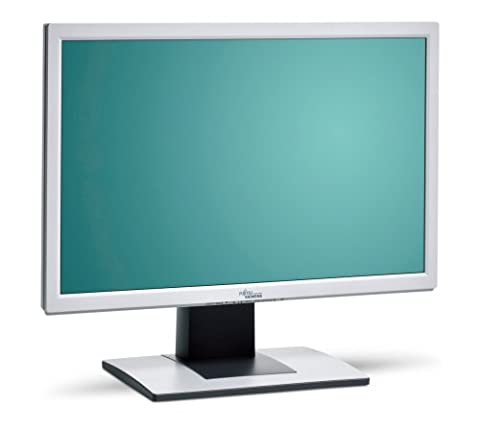 Fujitsu Scenicview B22W-5 55,9 cm (22 Zoll) Widescreen TFT Monitor DVI (Kontrast Dyn. 1.000:1, 5ms Reaktionszeit)