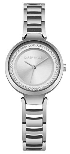 Orologio da Donna Karen Millen KM169SM