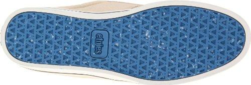 Etnies JAMESON 2 ECO 4101000323-265 Herren Skateboardschuhe Elfenbein (TAN/BLUE 265)