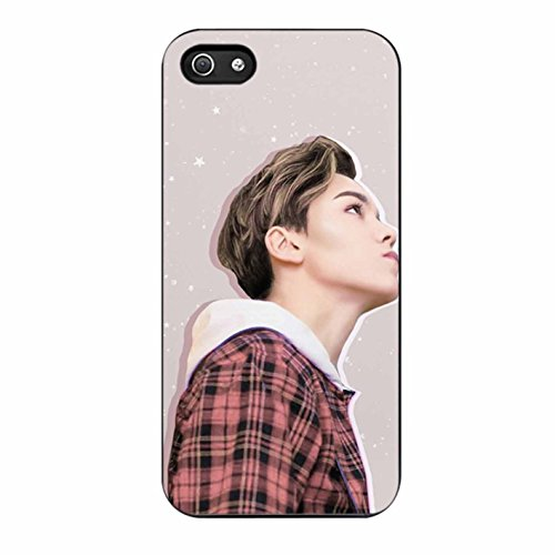 seventeen-vernon-hansol-case-color-black-rubber-device-iphone-5-5s