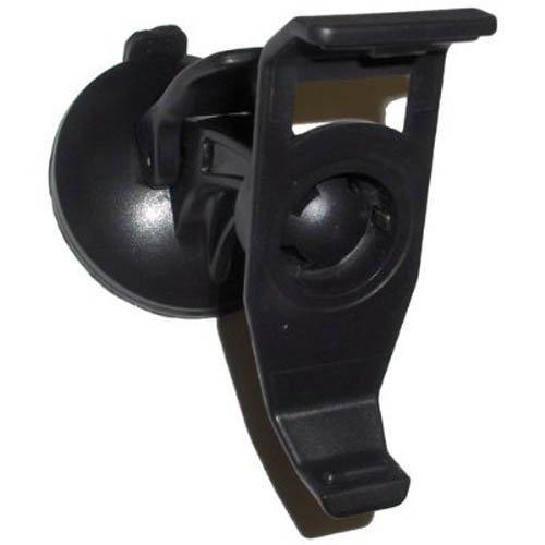 HQRP Supporto / ventosa da prabrezza di auto per Garmin Nuvi 200 / 200W / 205 / 250 / 250W / 260W / 265 / 265W / 270 / 275T / 465 / 465T GPS