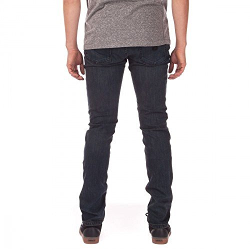 KR3W - KR3W - K standard Jeans Old Indigo