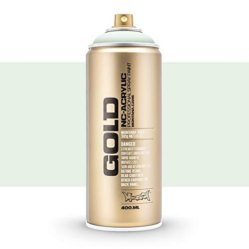 Montana Gold Acrylic Spray Paint - 400ml Can - G6200 - Venice