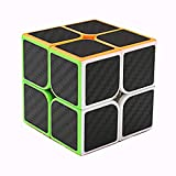 COOJA 2x2 Cubo Magico de Velocidad, Cubo Rompecabeza Speed Cube