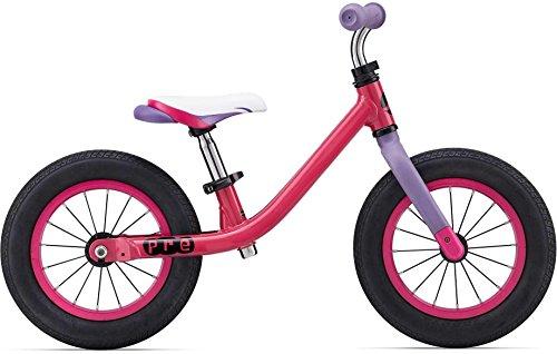 Giant Push Bike Bicicleta sin Pedales Bimba niña