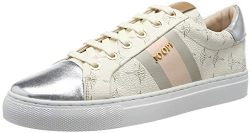 Joop! Damen Coralie LFU 5 Sneaker, Weiß (Offwhite 101), 37 EU