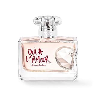 Yves Rocher - Oui à l'Amour - Eau de Parfum 50 ml: Prickelnd, blumig, orientalisch
