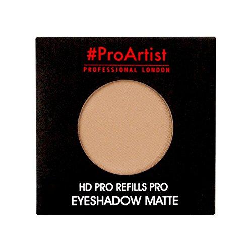 Freedom Makeup - Mono Lidschatten - Pro Artist HD Pro Refills Pro Eyeshadow Matte 02