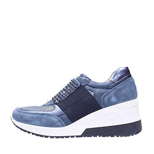 IGI »Nubukleder« Sneaker