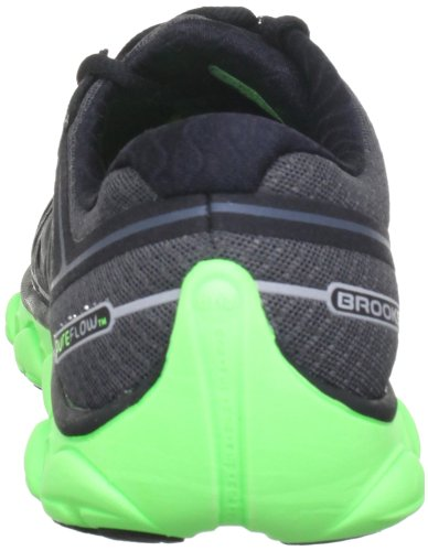 Brooks  Pure Flow 2,  Herren Laufschuhe Green/Black