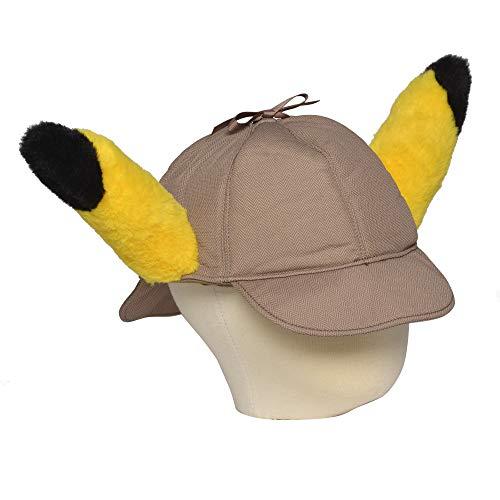 Imagen de pokémon gorro detective pikachu bizak 63227573  alternativa