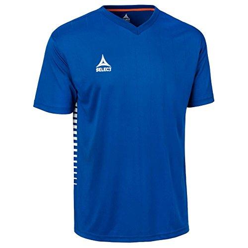 Select Player Shirt S/S Mexico Camiseta Adulto Unisex