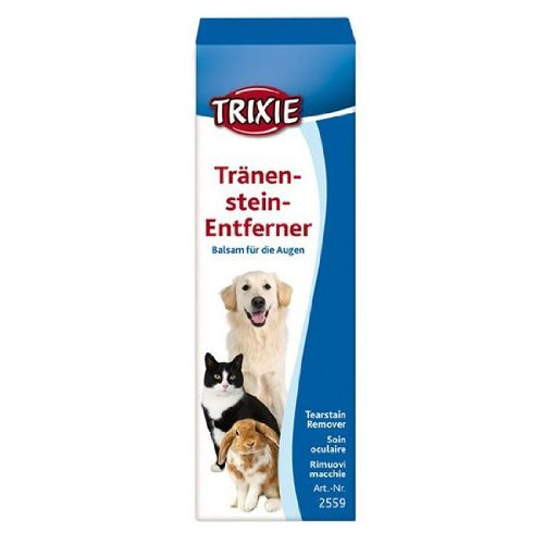 Artikelbild: Trixie - Tränenstein-Entferner