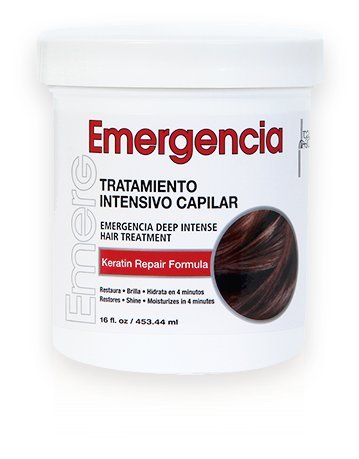Toque Magico Emergencia 16OZ/453ML – tratamiento intensivo