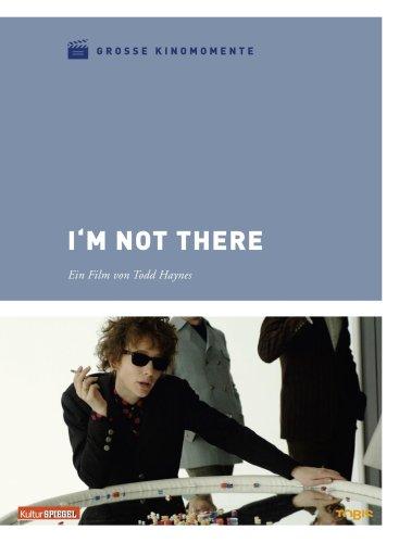 I'm Not There - Große Kinomomente (Ben Bruce Poster)