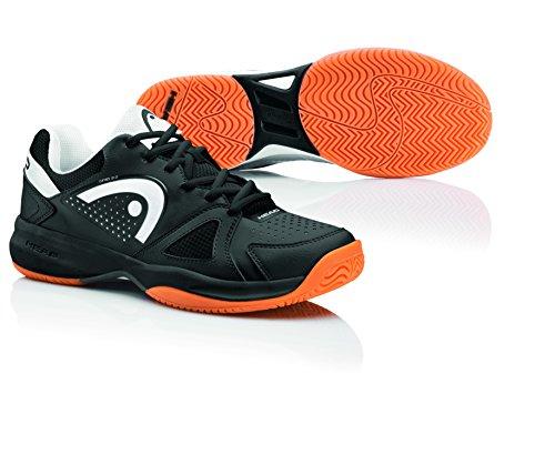 head-grid-chaussures-de-squash-mixte-adulte-noir-black-white-42666666666666664