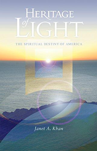 Heritage of Light: The Spiritual Destiny of America (English Edition) por Janet Khan