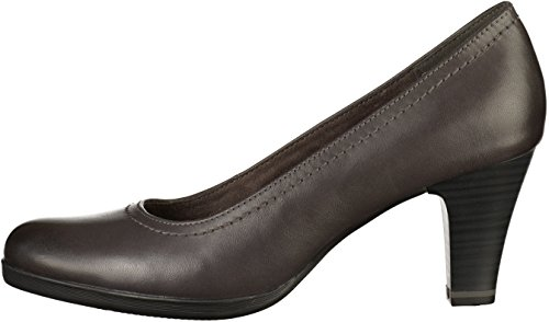 Tamaris 1-22471-29 Damen Pumps Grau