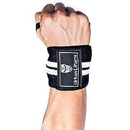 Urban Lifters Fasce per i Polsi (Coppia) -Wrist Wraps