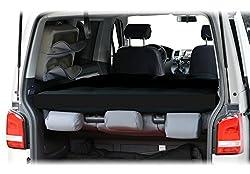 Vita-Line VW T4/T5/T6 Matratze 185x148x8 cm Schlafauflage Bett Klappmatratze Multiflexboard