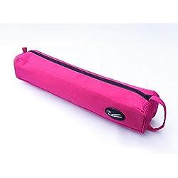 sac pour le fer à lisser cheveux en rose vif pour GHD, Cloud Nine, She, FHI