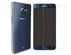 MTT® Premium Tempered Glass Screen Protector for Samsung Galaxy Note 5 (Glass)