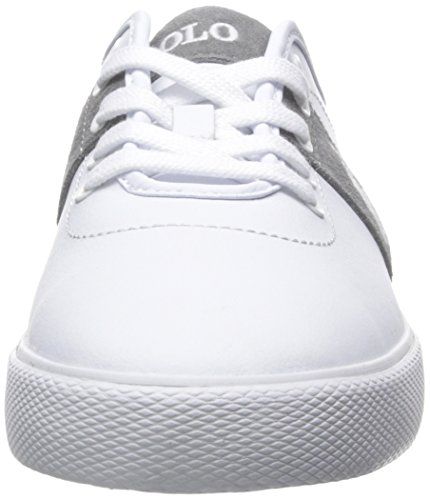 Polo Ralph Lauren Halford Fashion Sneaker white