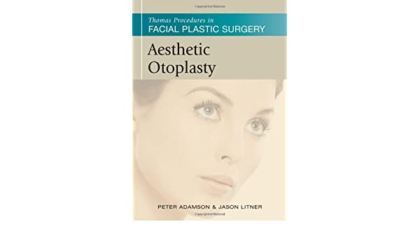 Buy Thomas Procedures in Facial Plastic Surgery: Aesthetic