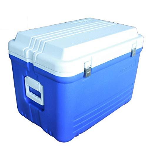 Ambiguity Glacière,Isolation de Nourriture de 62L boîte de Voyage BBQ Accueil réfrigérateur