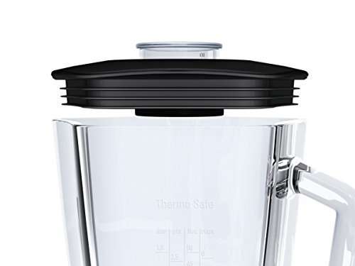Philips HR2020/50 Jug Blender, 1.75 L,400 W - Silver from PHI