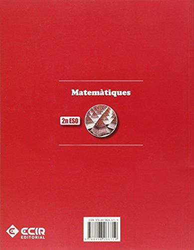 Eso 2 - Matematiques - Nova (valencia)