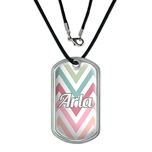 dog-tag-pendant-necklace-cord-names-female-ap-as-arla