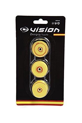 Vision Soft Spain - Overgrip para pala