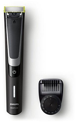 Philips-OneBlade-Hybrid-Trimmer-and-Shaver