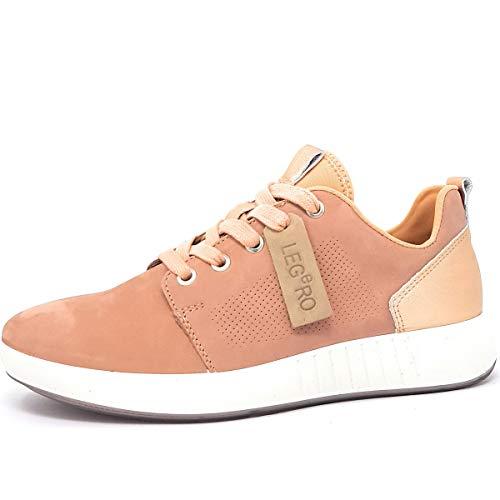 Legero Damen Essence Sneaker Rose (Pink) 54, 38.5 EU