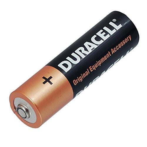 Procter&Gamble Dura. Alkaline-Batterie 1,5V (MN1500/LR6) OEM-AA