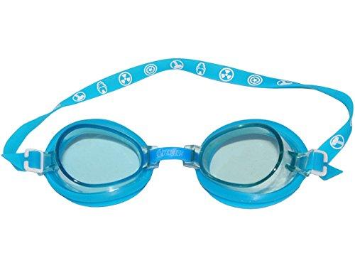 Unbekannt 1 Stück _ Schwimmbrille / Taucherbrille / Chlorbrille -  Avengers Assemble  - Kinder von...