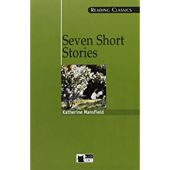 Rc.seven Short Stories+Cd