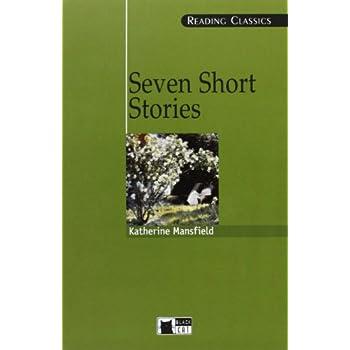 Rc.seven Short Stories+Cd